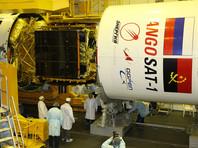 Сбоивший спутник Angosat вышел на связь с Землей - аппарат в порядке
