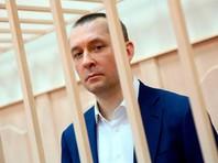 Следствие заподозрило полковника Захарченко в покупке замка в Лондоне во время службы в МВД, узнал ТАСС