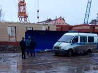 Попавшие под обвал грунта в Саранске рабочие погибли