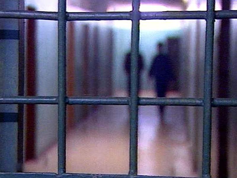 """Суд отправил под арест на семь суток активиста SERB Юрия Горошко, 10 декабря в числе еще двоих своих соратников сорвавшего показ украинского фильма на фестивале """"Артдокфест"""""""