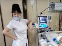В Южно-Сахалинске медсестра устроила фотосессию в реанимации с тяжелобольными и обматерила врачей