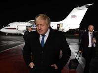 Глава МИД Британии потребует от Москвы прекратить дестабилизировать ситуацию в Европе