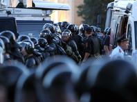 Минюст отказался считать жестоким обращением удушение иизбиение активиста полицейскими