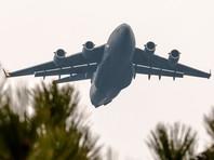 Россия с 1 января отказывает самолетам США в ночевках на трех аэродромах в рамках Договора об открытом небе