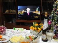 Камчадалы, омичи и хабаровчане впервые увидят новогоднее поздравление Путина вовремя