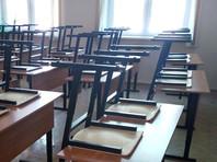 В кемеровской школе на три месяца закрыли классы с повышенным содержанием радона