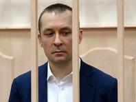 Полковник Захарченко оспорил в Мосгорсуде изъятие своего имущества в доход государства