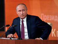 Путин об Украине: в Донбассе российских войск нет, но добровольцы нужны, а русские и украинцы - один народ