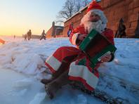 Роспотребнадзор дал совет, как не стать жертвой нечистого на руку Деда Мороза