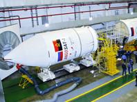 Вероятной причиной аварии с ангольским спутником назвали короткое замыкание