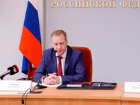 Путин уволил главного криминалиста страны Гришина, обвиненного в афере с госзакупками