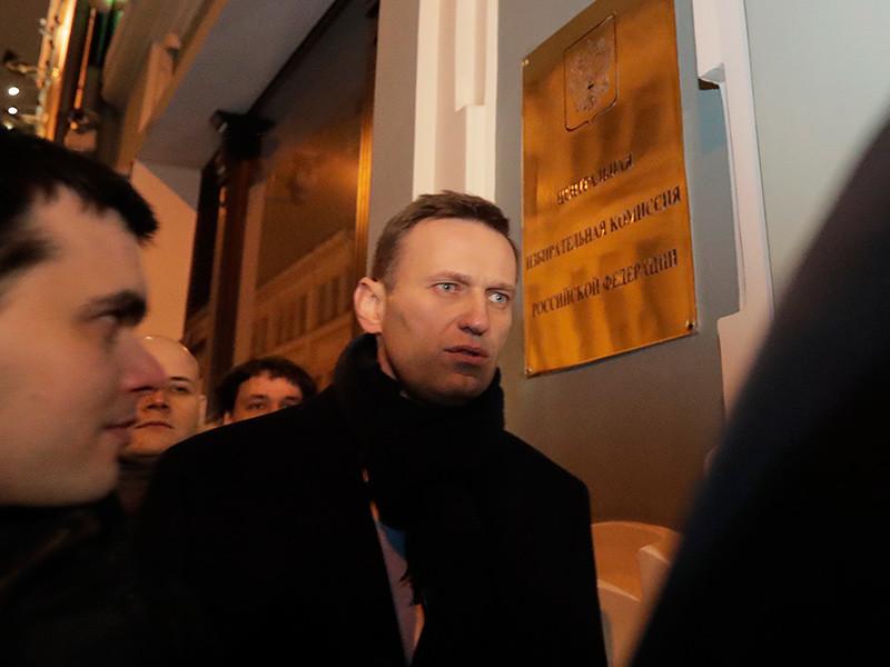 Эксперты прогнозируют снижение легитимности выборов президента РФ для Запада из-за недопуска Навального