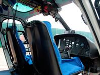 В Иркутской области пропал частный вертолет с пилотом и пассажиром на борту
