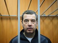 Экс-глава Росграницы получил девять лет колонии по делу о хищении 490 млн рублей