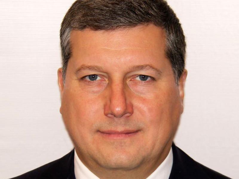 Правоохранительные органы задержали заместителя председателя Заксобрания Нижегородской области Олега Сорокина