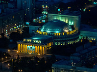 Новосибирский театр оперы и балета Кехман возглавил в 2015 году