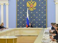 """Медведев в связи с кризисом """"ВИМ-Авиа"""" объявил выговор замглавы Росавиации Сторчевому"""