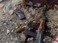 Трое боевиков убиты в ходе спецоперации в Дагестане