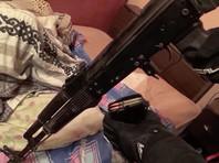 """""""Питерские исламисты"""" заявили, что оружие и взрывчатку им подбросили в ФСБ"""