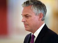 Посол США в РФ объявил об отмене поездки на Дальний Восток из-за отказа местных властей его принять