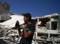 """Большинство звонков, по его словам, поступило в российские города из """"мест концентрации террористов в Сирии"""""""