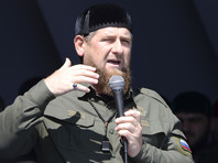 """Кадыров прочит Израилю новую интифаду после """"неадекватного"""" решения Трампа о статусе Иерусалима"""