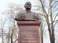 Незадолго до приказа Путина о выводе войск из Сирии в российских регионах начали увековечивать имена погибших в САР