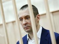 Источники: полковнику Захарченко предъявили  обвинения еще по трем эпизодам получения взяток