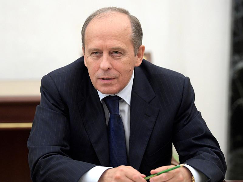 Директор ФСБ России Александр Бортников назвал число россиян, выехавших из страны, чтобы воевать на стороне террористов