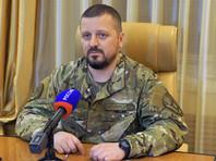 Следственный комитет подозревает инициатора госпереворота в ЛНР в причастности к убийству гражданина РФ