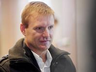Активиста SERB, облившего фотографию на выставке Стерджеса в Москве, арестовали на восемь суток
