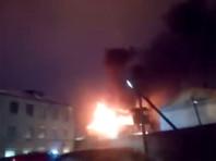 ФСИН назвала предварительную причину пожара в пермской колонии