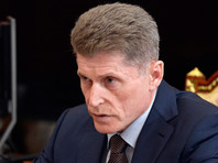 Губернатор Сахалина объяснил отказ от встречи с послом США напряженным графиком