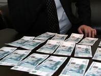 """Мэра Туапсе задержали в аэропорту с """"подарком"""" в виде пакета с деньгами (ВИДЕО)"""