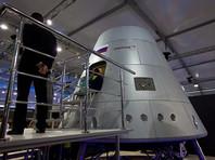 """Но на сегодняшний день ключевым моментом развития российской лунной программы является создание нового пилотируемого корабля """"Федерация"""""""