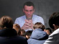 Навального выдвигают в президенты в разных городах