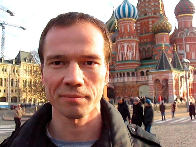 ЕСПЧ призвал Россию выплатить Дадину компенсацию за условия содержания в колонии