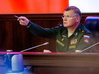 """В Минобороны призвали Лондон не """"окошмаривать"""" британцев российской угрозой"""