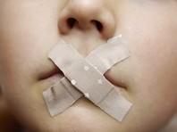 В Якутии суд приговорил к штрафу воспитательницу, заклеившую скотчем рты детям