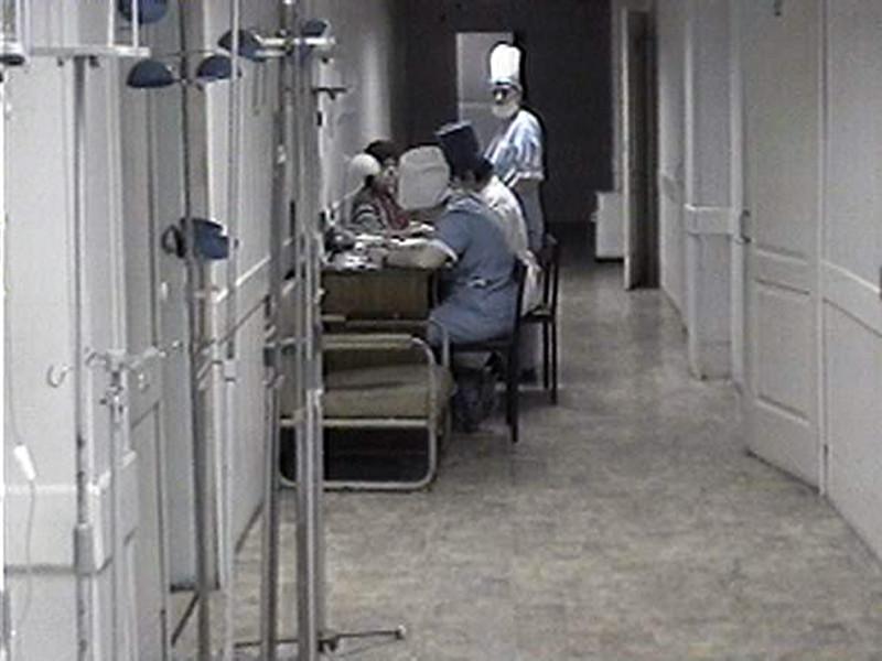 Количество отравившихся в кафе в Улан-Удэ достигло 133, госпитализирован 81 человек