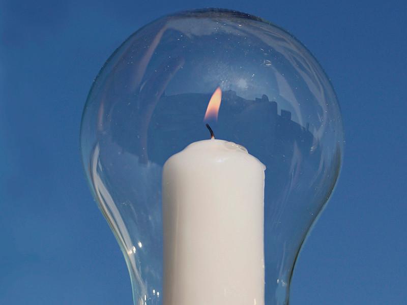 В Казани из-за аварии на электросетях без электричества остались почти 100 тысяч человек