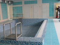 В Подмосковье семеро детей отравились парами хлорамина в сауне