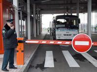 Роспотребнадзор усилил контроль на границе из-за вспышки кори в Европе и на Украине