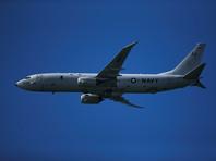 Минобороны РФ заметило самолет-разведчик ВМС США во время атаки дронов на авиабазу Хмеймим