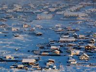 Оймякон - один из полюсов холода в северном полушарии