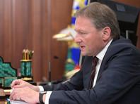 Титов  попросил Путина и Чайку освободить из СИЗО  тяжелобольных и немолодых предпринимателей