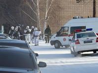 """Раненая учительница из Улан-Удэ назвала нападавшего """"тихим мальчиком"""""""