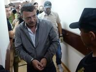 Генерал Максименко пожаловался в суде, что ФСБ угрожает ему расправой и требует оговорить себя