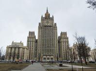"""МИД: Россия поможет США и КНДР договориться, но не будет """"простым почтальоном"""""""