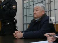 """Экс-председателя правления """"Татфондбанк"""", обвиняемого в мошенничестве, отпустили из СИЗО под домашний арест"""